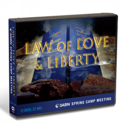 Love of Law & Liberty DVD Set