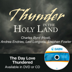 The Day Love Thundered