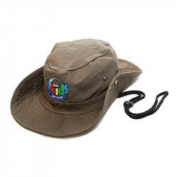 Kids Network Outback Hat
