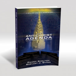 Antichrist Agenda