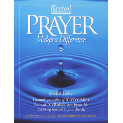 Prayer Makes a Difference