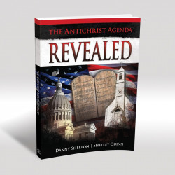 The Antichrist Agenda Revealed - magabook