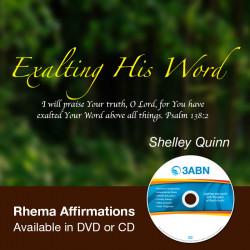 Rhema Affirmations