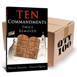 Ten Commandments Twice...