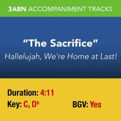 The Sacrifice - Performance Track