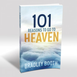 101 Reasons to go to Heaven
