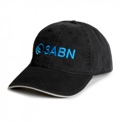 3ABN Adjustable Cap