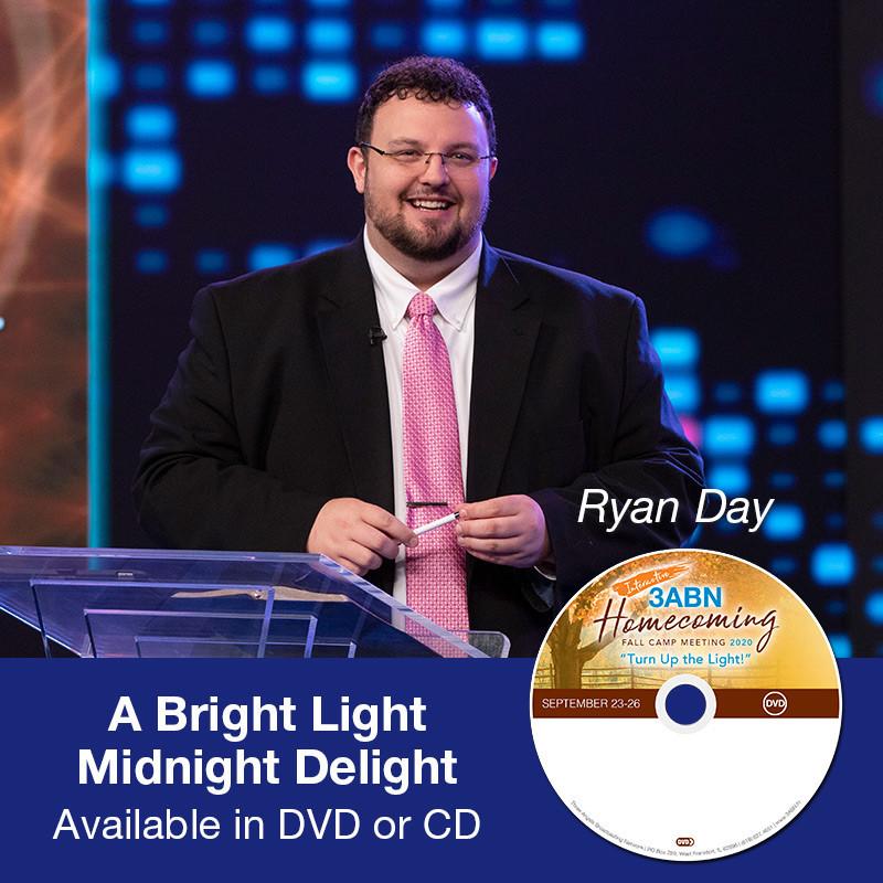 A Bright Light Midnight Delight