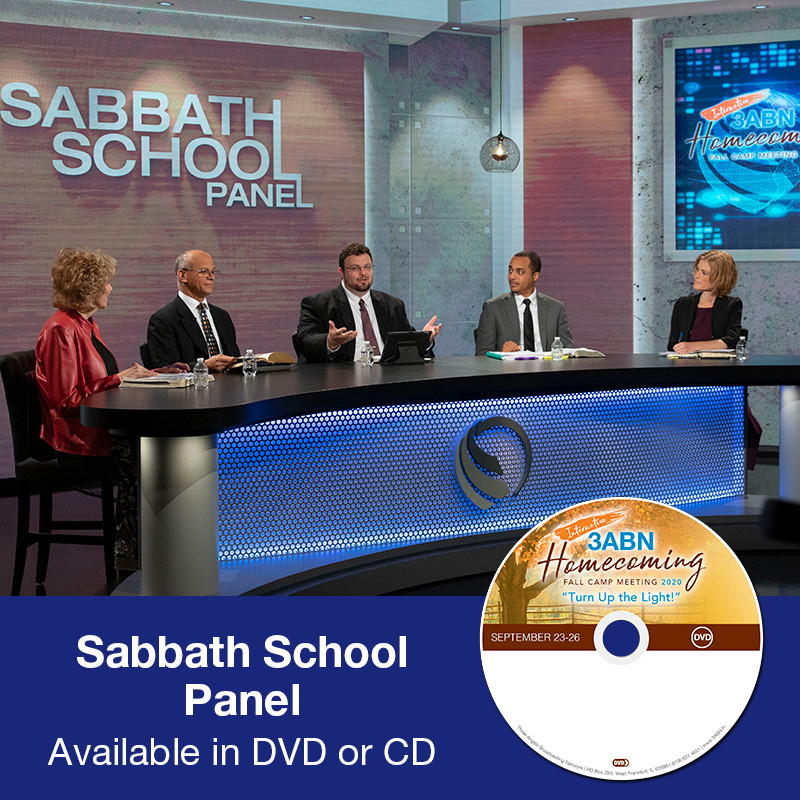 Sabbath School Panel