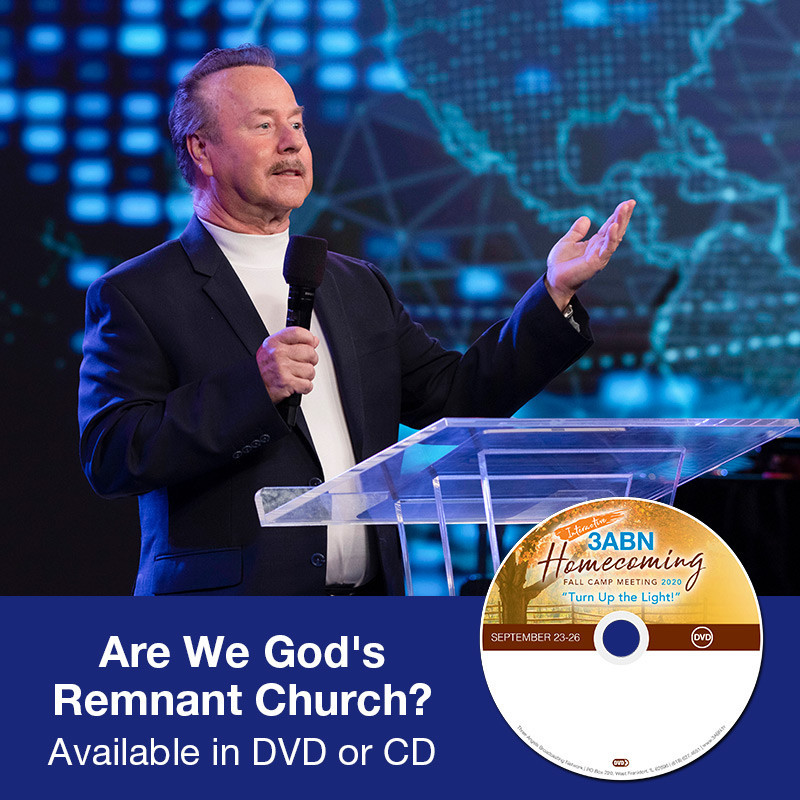 Are We God's Remnant Church?