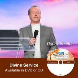 Devine Service