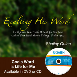 God's Word is Life to Me