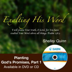 Planting God's Promises, Part 1