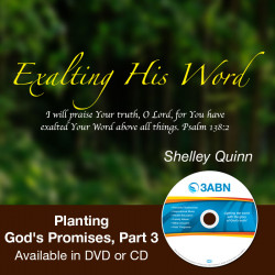 Planting God's Promises, Part 3