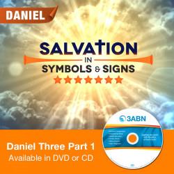 Daniel Three Part 1