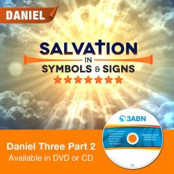 Daniel Three Part 2