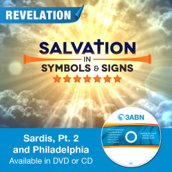 Sardis, Pt. 2 and Philadelphia