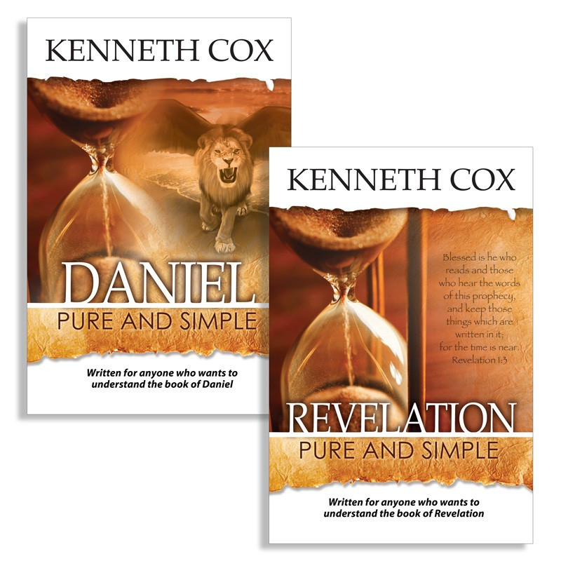 Revelation & Daniel Pure and Simple Combo