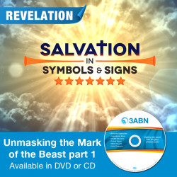 Unmasking the Mark of the Beast, Pt. 1