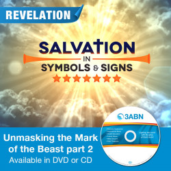 Unmasking the Mark of the...