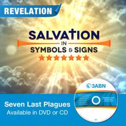 Seven Last Plagues
