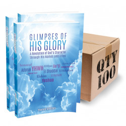 Glimpses of His Glory -...