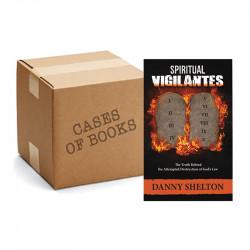 Spiritual Vigilantes - Case...