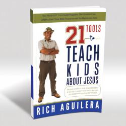 21 Tools to Teach Kids...
