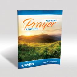Daily Prayer Journal