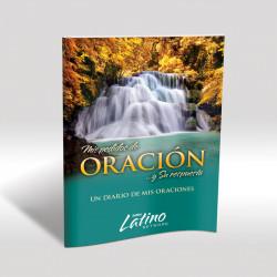 Spanish Prayer Journal
