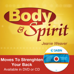 Moves To Strenghten Your Back