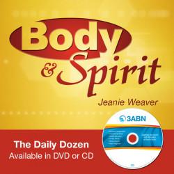 The Daily Dozen
