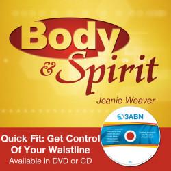 Quick Fit: Get Control Of Your Waistline