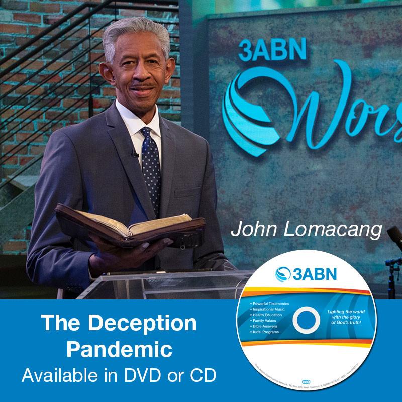 The Deception Pandemic