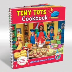 Tiny Tots Cookbook