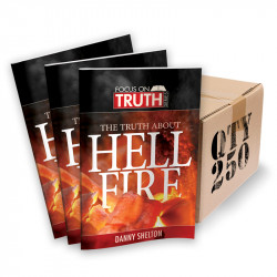The Truth About Hell Fire -...