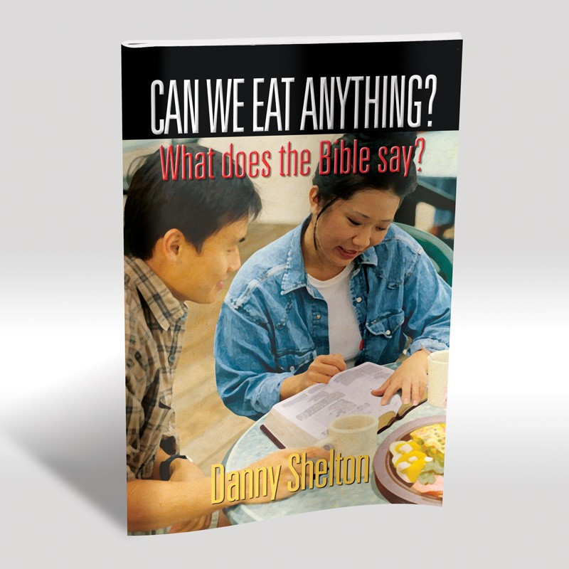Can We Eat Anything?