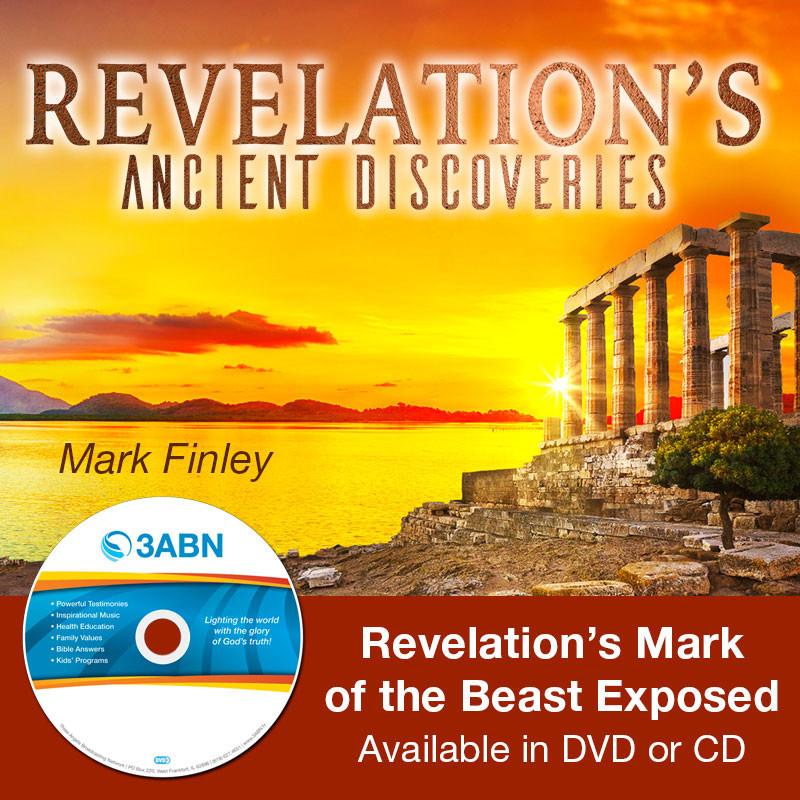Revelation's Mark of the Beast Exposed