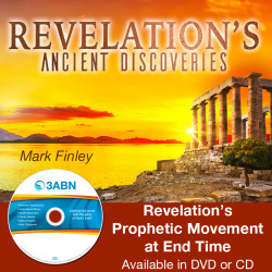 Revelation's Prophetic Movement at End-Time