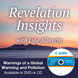 Warnings of a Global Warming and Pollution