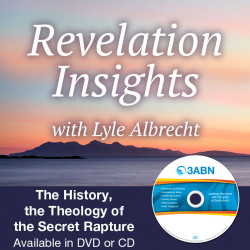 The History, the Theology of the Secret Rapture