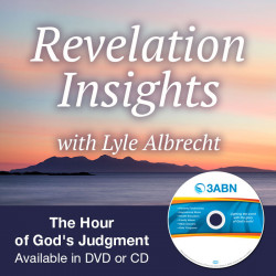 The Hour of God's Judgment