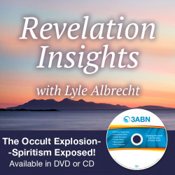 The Occult Explosion--Spiritism Exposed!