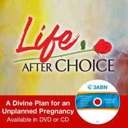A Divine Plan for an Unplanned Pregnancy