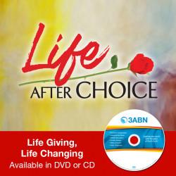 Life Giving, Life Changing