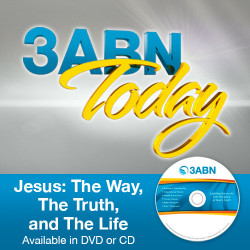 Jesus: The Way, The Truth,...