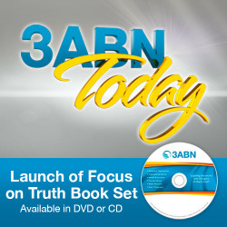 Launch of Focus on Truth Book Set