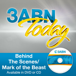 Behind The Scenes/Mark of the Beast