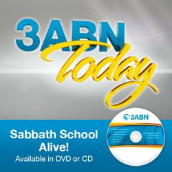 Sabbath School Alive!