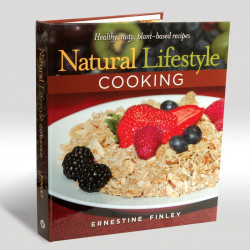 Natural Lifestyle Cooking...